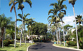 The Enterance To Palms At Wailea Condos
